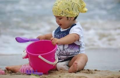 Offre pour le mois de mai enfants gratuit