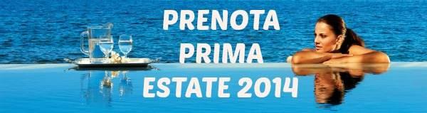 prenota Prima hotel Cesenatico con piscina