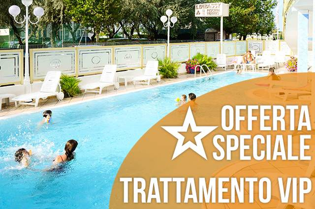 Offerte Giugno Hotel Cesenatico sul mare