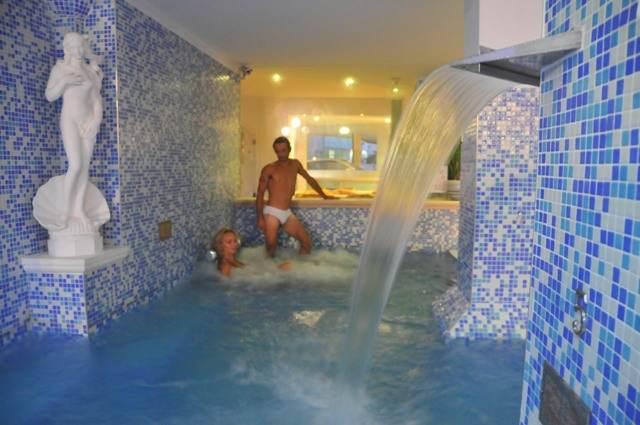 Offerta Maggio Hotel Cesenatico – Sconto Speciale Bambini