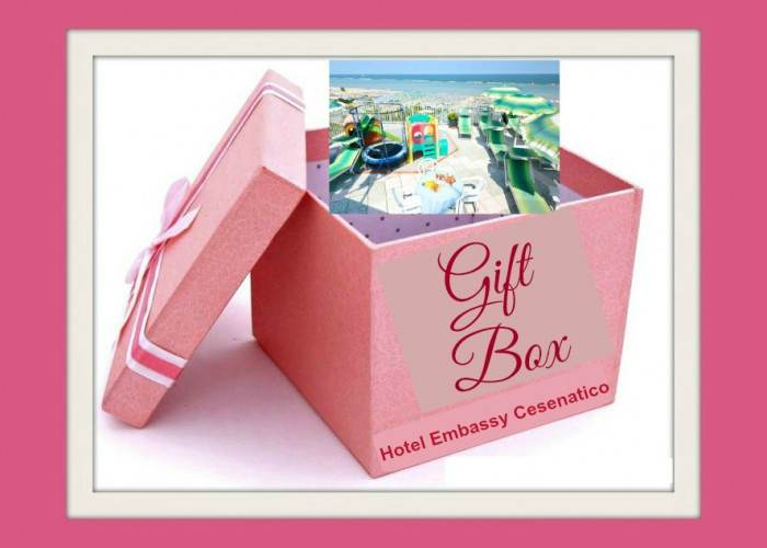 Holidays Gift Idea