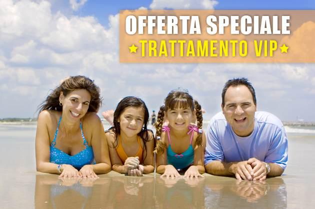 Offerte Luglio hotel Cesenatico con piscina